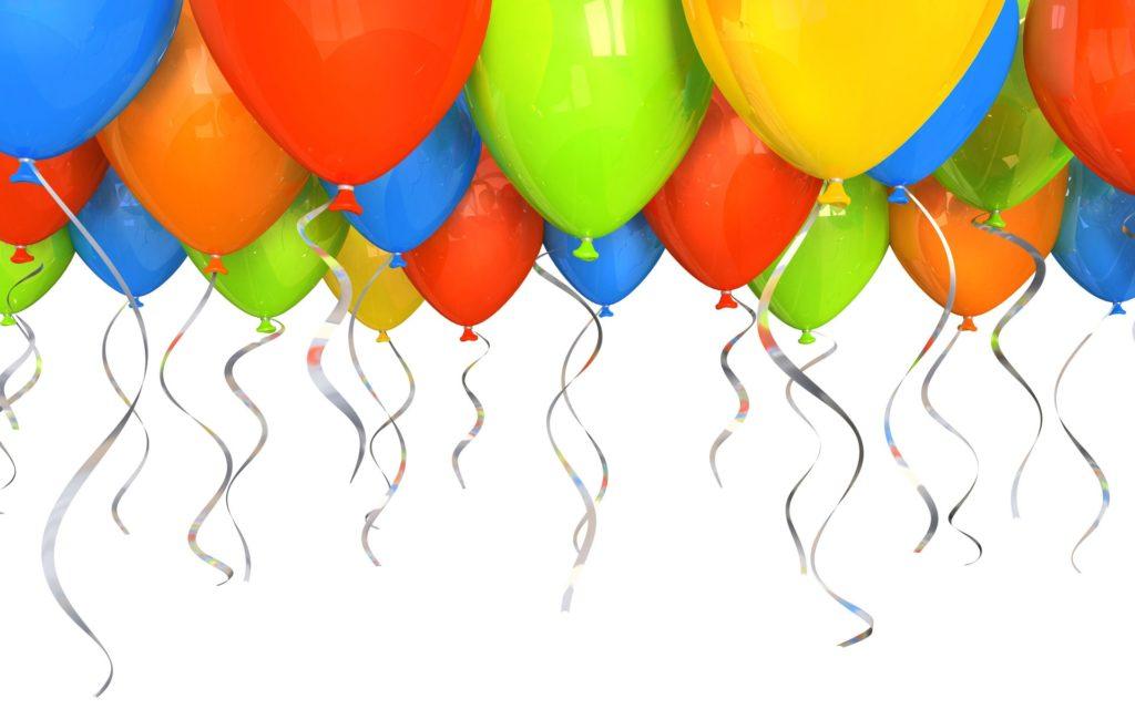 Поздравление с 1 годом работы в компании в прозе